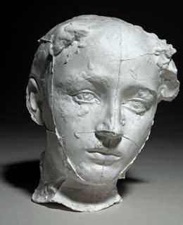 August Rodin, Maschera di Camille