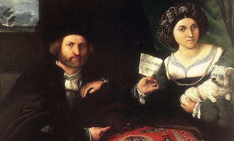 lorenzo lotto ritratto coniugi (6)