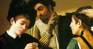 Giovane Caravaggio