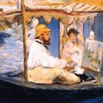 Monet, i segreti tecnici del grande impressionista