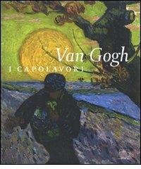Van Gogh. I capolavori di Belinda Thomson