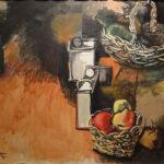 Renato Guttuso: Natura morta, 1960