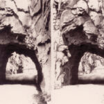 Questo pittore novecentesco lavorò anche su fotografie, dimostrando ciò che significa trarre ispirazione dalla macchia o dalle rocce. Qui osserviamo diversi esempi di straordinario fascino legati alla manipolazione di elementi naturali