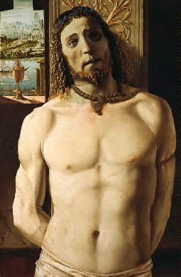 Bramante, Cristo alla colonna