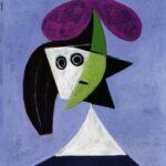 73.-PICASSO-Donna-con-cappello_1