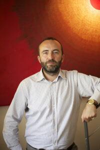 Fulvio Santorelli