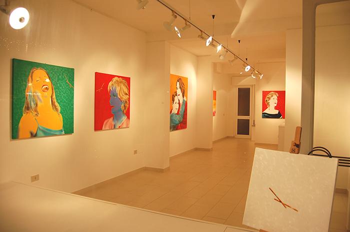 mercurio arte contemporanea 2