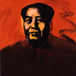 Andy Warhol, Mao, 1973 The Andy Warhol Museum, Pittsburgh © 2013 The Andy Warhol Foundation for the Visual Arts, Inc. / Artists Rights Society (ARS), New York, by SIAE