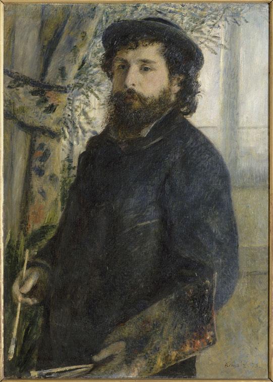 Claude Monet, 1875 Olio su tela; 84 x 60,5 cm Paris, Musée d'Orsay  (RF 3666) © Jean-Gilles Berizzi RMN Réunion des Musées Nationaux/ distr. Alinari