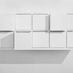 Anna Ippolito e Marzio Zorio, Speziale, installazione sonora di legno e altoparlanti, 115x49x40 cm, 2012