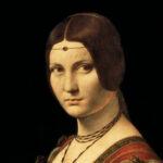 Leonardo da Vinci era figlio di una schiava mediorientale