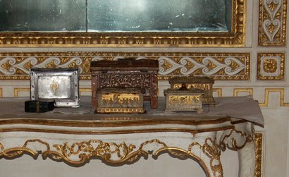 galleria oggetti