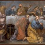 la comunione degli apostoli_badaracco