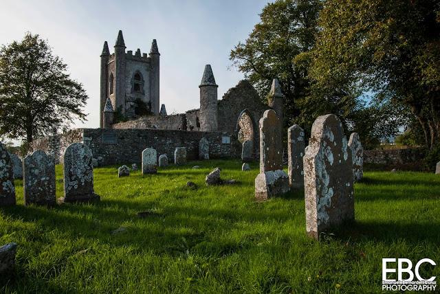 chiesa e cimitero
