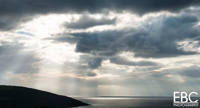 cielo oceano