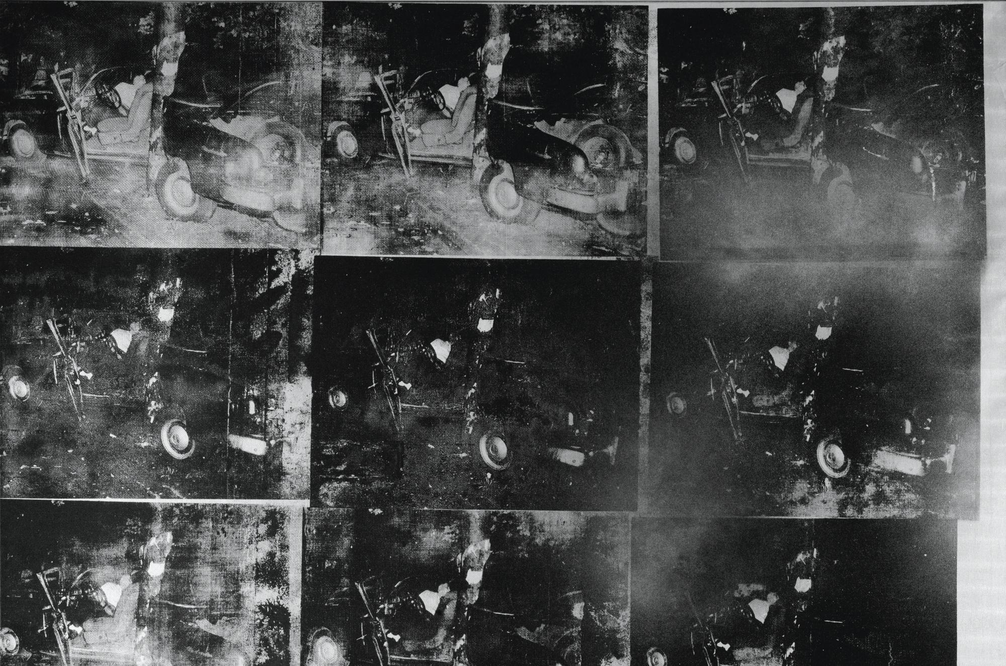 L'opera di Warhol venduta per 105 milioni di dollari