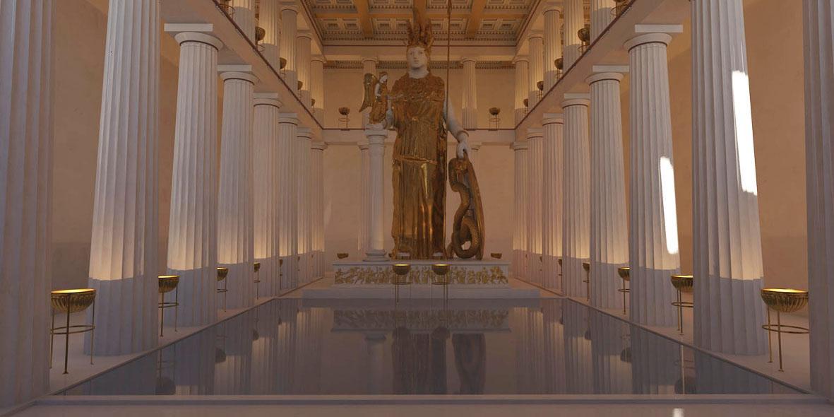 A mantova l 39 architettura classica in un mega viaggio for Architettura classica