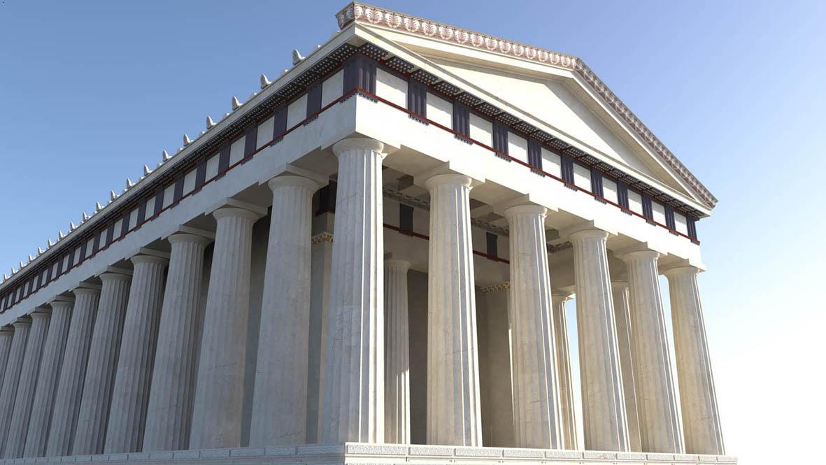 mantova tempio apollo