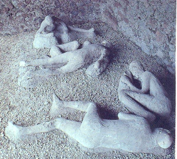 pompei CALCHI