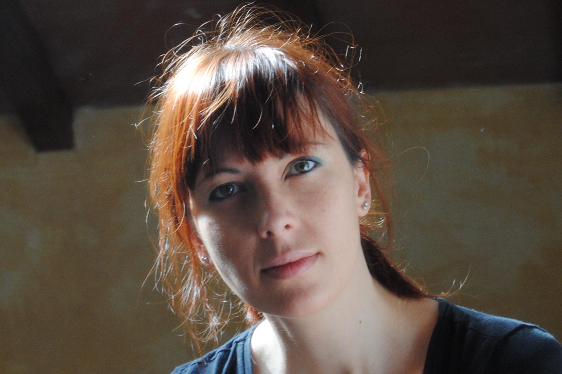 Marica Fasoli