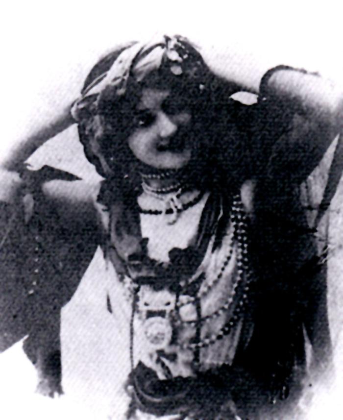 Anna Abbruzzesi-1