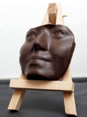 cioccolato Verticale