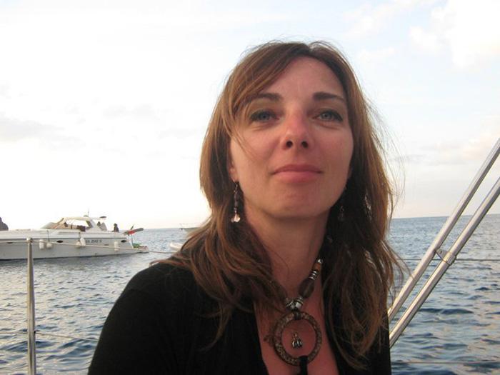Angela Corti