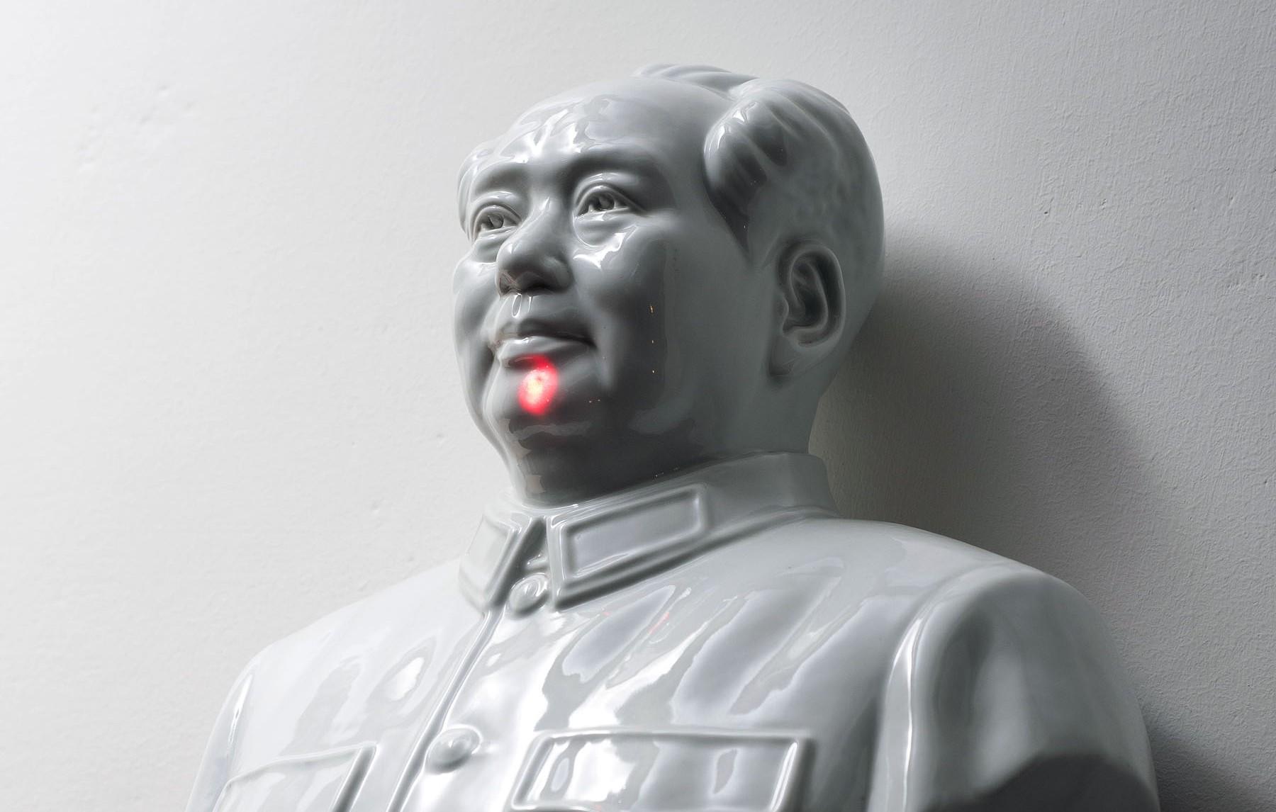 mochetti Il rosso neo di Mao_0