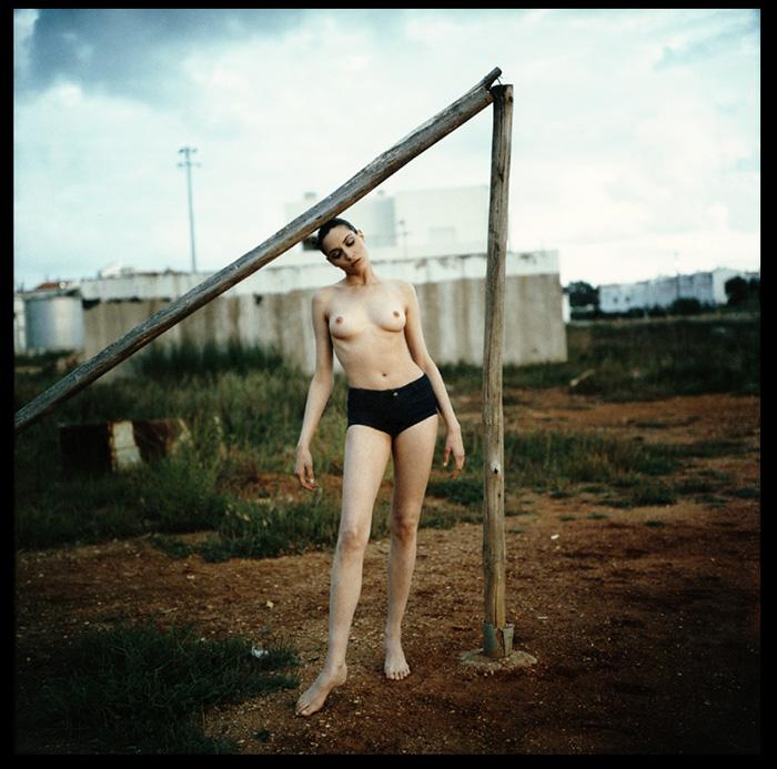 Toni Thorimbert, Portogallo, 1994