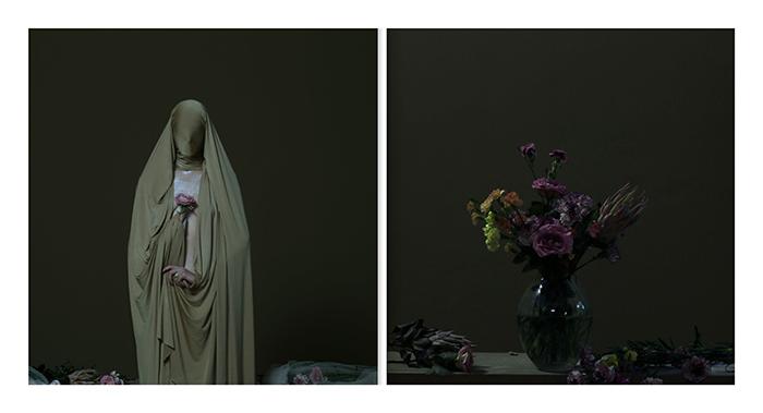 Lusso con burka, dittico 120x96 cm_300dpi