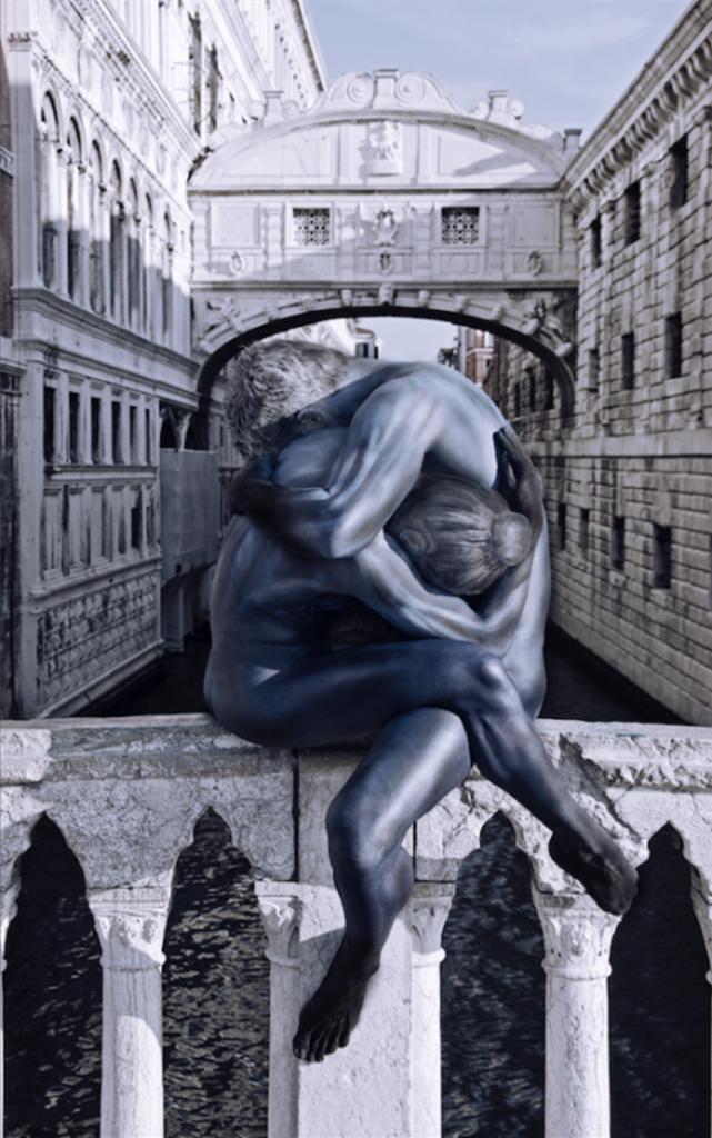 Elena Tagliapietra Symbiodies Venice #1 fotografia digitale su carta lambda