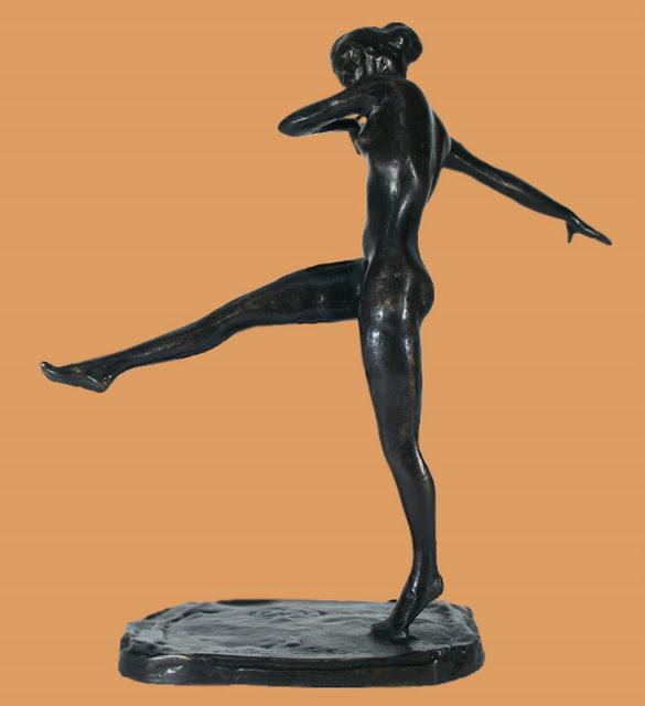 Troubetzkoy, Dancer