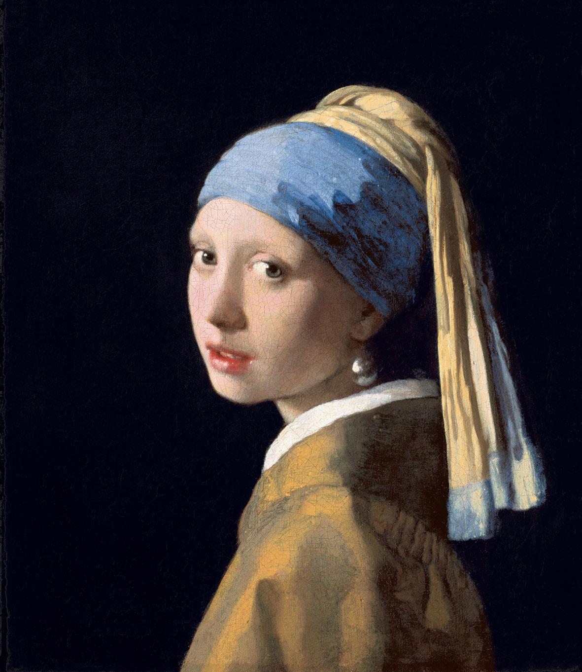 Chi era davvero la ragazza con l orecchino di perla di - La ragazza alla finestra dali ...