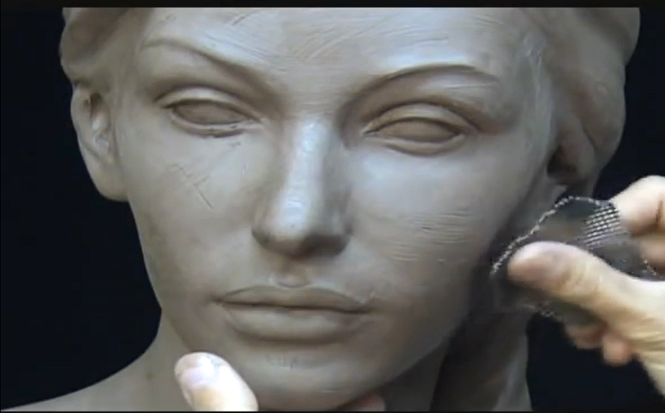 spesso Come si modella un volto in argilla o creta – Consigli e tutorial  UL54