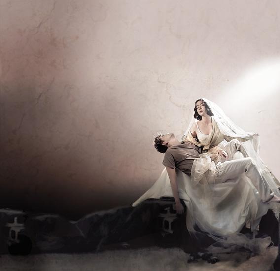 Kim Ki-duk (Bonghwa 1960) Pietà 2012 Stampa lambda (2014) Korea, KIM Ki-duk Film Production