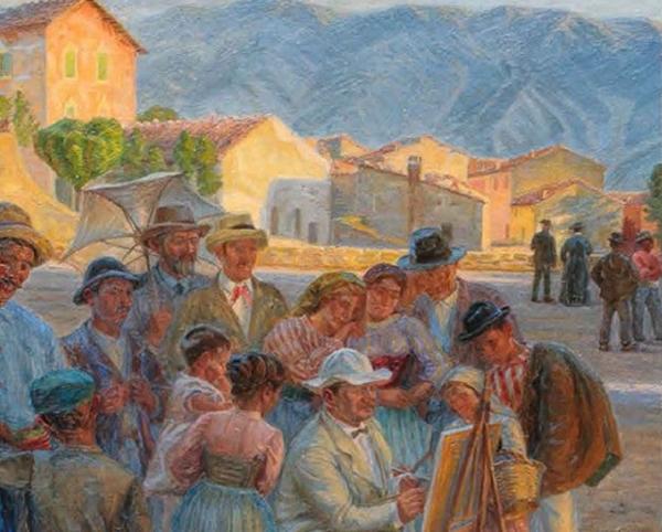 Impressionisti-danesi-in-Abruzzo