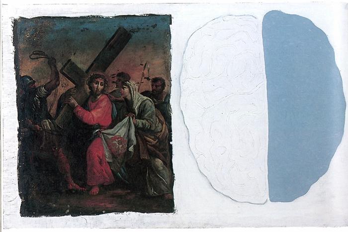 William Xerra, Via Crucis