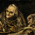 Francisco Goya quotazioni gratis e opere