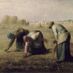 Quanto valgono i quadri di Millet, il pittore amato da Tolstoj e da Van Gogh. La sua storia, le sue immagini