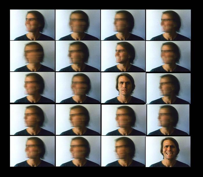 George Griffin: Head