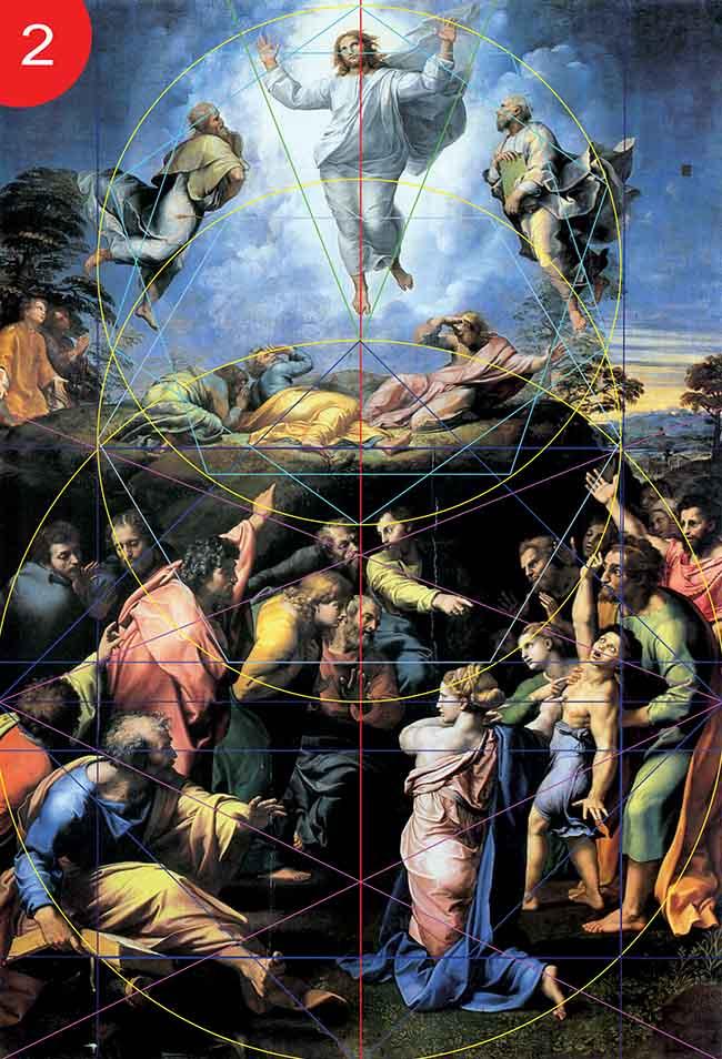 Trasfigurazione 2