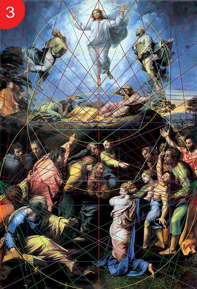 Trasfigurazione 3