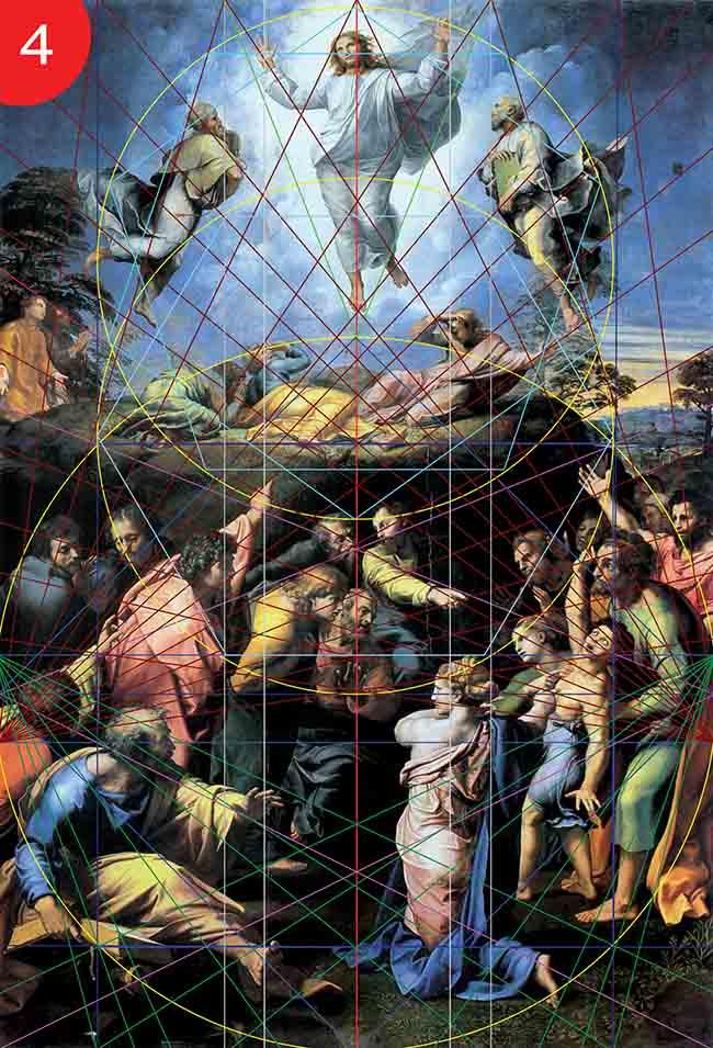 Trasfigurazione 4