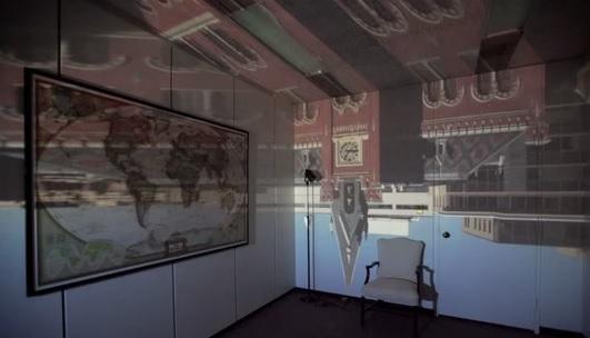 Camere Oscure Milano : Come creare una camera ottica nella propria stanza stile arte