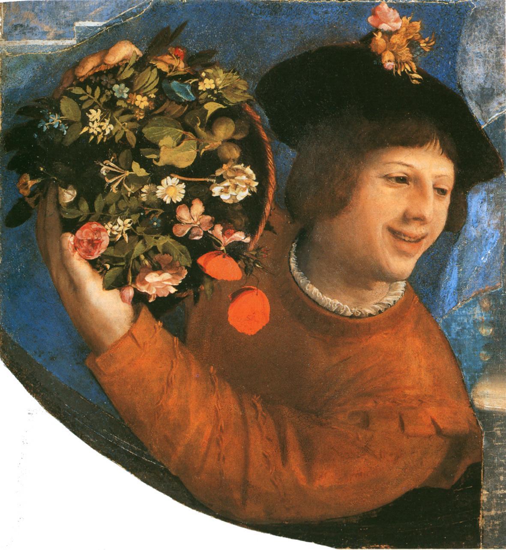 Tiziano Cavaliere - Le Ragazze Sole