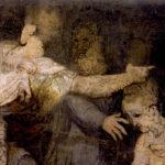 La continenza di Scipione – Il saggio rinuncia a possedere una bella nemica