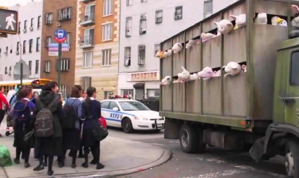 banksy-animali
