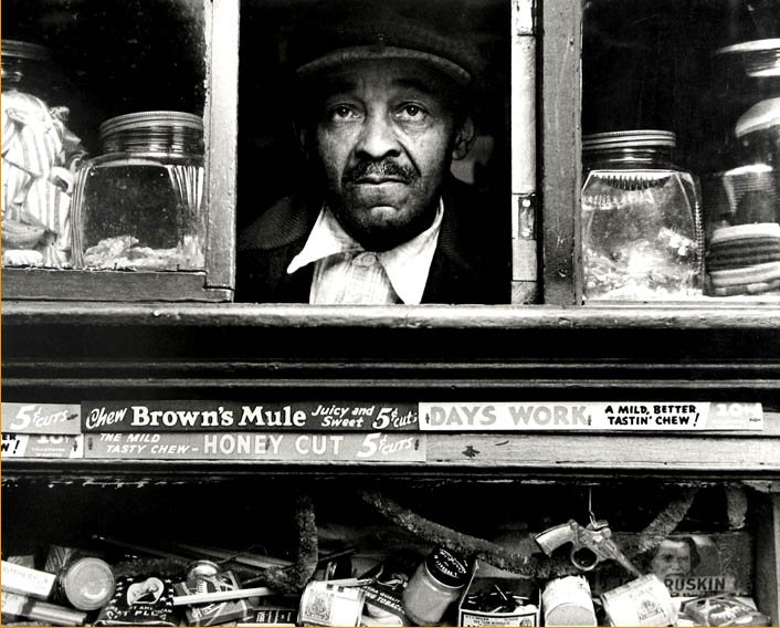 © Morris Engel Archive / Courtesy Howard Greenberg Gallery, New York