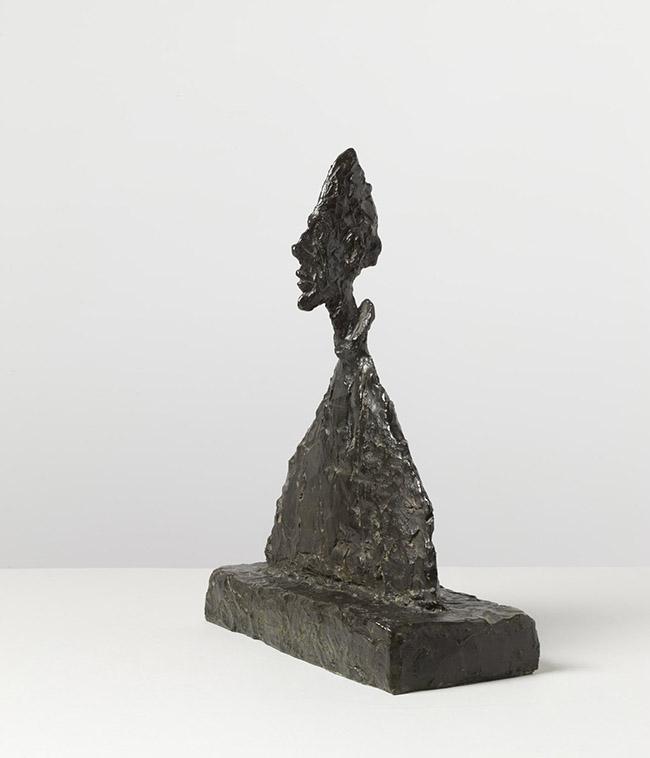 Buste de Diego-dit Amenophis