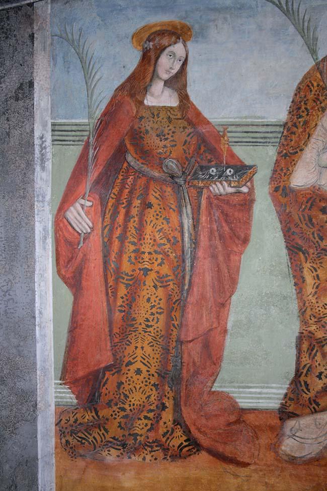 Santa Lucia totale